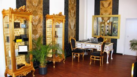Showroom Galerie Deluxe